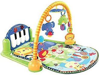 Fisher-Price Discover 'n GrowTM Kick and Play Piano Gym