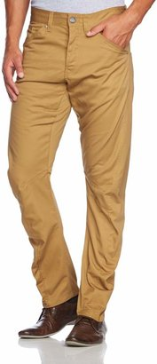 Jack and Jones Dale Colin Slim Men's Chinos Dull Gold W30INxL32IN