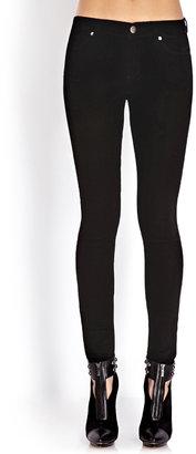 Forever 21 Favorite Skinny Jeans