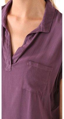 Splendid Shirting Top