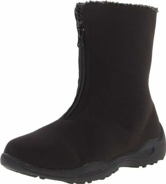 Propet Women's Madison Mid Zip Boot $94.95 thestylecure.com