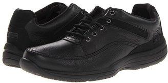 Rockport Waldron Ledge WT (Black Soft) - Footwear
