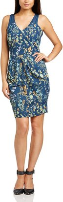 Sugarhill Boutique Women's Botanical Dress