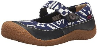KEEN Women's Harvest Button Mary Jane $85 thestylecure.com