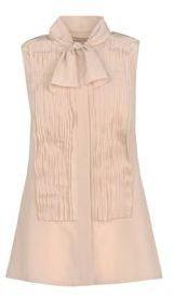 Diane von Furstenberg Sleeveless shirt