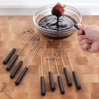 Chefs Chocolate Dipping Tool Set, 10-piece