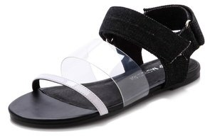 Cheap Monday Saviour Flat Sandals