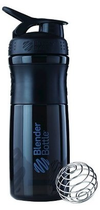BlenderBottle Blender Bottle Sport Mixer - 28 oz