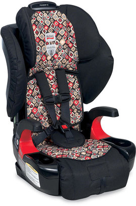 Britax Pioneer 70 Combination Harness-2-Booster Car Seat - Redwood