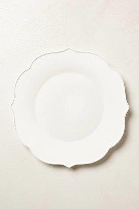 Anthropologie Lotus Dinner Plate