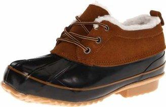 Khombu Women's Glossy Boot