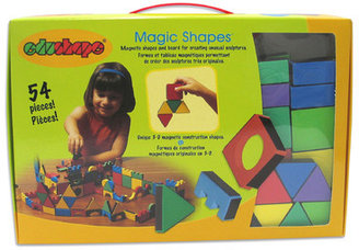Edushape Magic Shapes Toy and Board