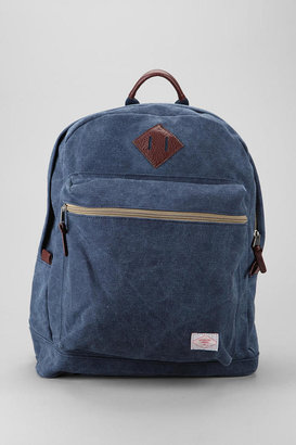Urban Outfitters Spurling Lakes Canvas Backpack