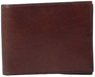 Bosca Old Leather Collection - Executive ID Wallet