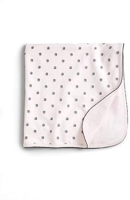 Kissy Kissy Infant's Charisma Pima Cotton Blanket