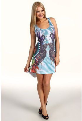 Ed Hardy Studtastic Dress (Bermuda) - Apparel