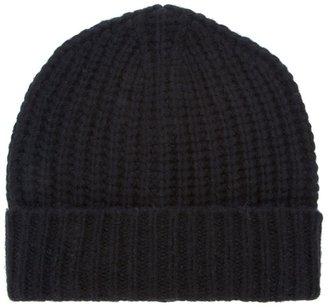 Melinda Gloss knit hat