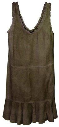 Cynthia Rowley Peplum Dress