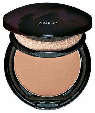 Shiseido Powdery Foundation Case