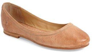 Women's Frye 'Carson' Ballet Flat $157.95 thestylecure.com