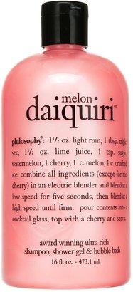 philosophy Melon Daiquiri