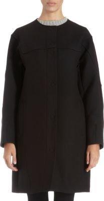 Proenza Schouler Oversized Coat
