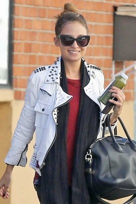 House Of Harlow Linsey Sunglasses in Black Snake