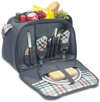 Westminster Picnic time carnaby st. picnic tote