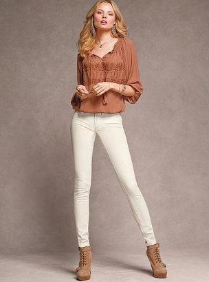 Victoria's Secret Siren Low Rise Skinny Jean