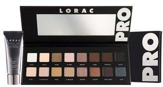 Lorac 'Pro' Palette - No Color $44 thestylecure.com