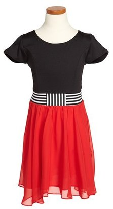 Sally Miller 'Madison' Dress (Big Girls)