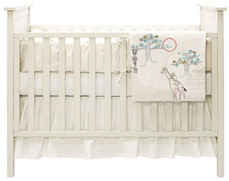 Jingo Crib Set (Organic Cotton)