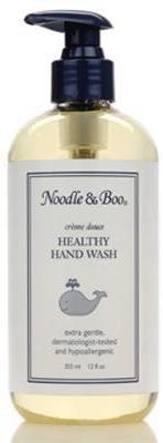 Noodle & Boo Healthy Handwash