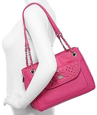Lulu by Guinness® Downtown Girls Tote