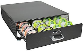 Keurig K75 Platinum Single-Cup Brewer + BONUS Drawer