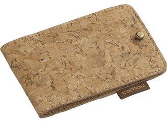 Crate & Barrel Cork Wallet