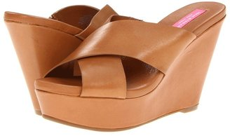 Isaac Mizrahi New York - Cora (Rustic Tan) - Footwear