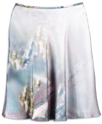Cynthia Rowley Circle Skirt