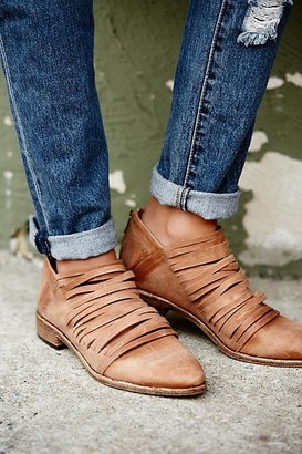 Lost Valley Ankle Boot by FP Collection at Free People $178 thestylecure.com