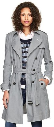 Gap Classic stripe trench