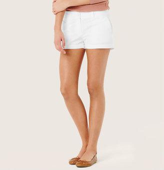 LOFT Riviera Shorts with 2 1/2 Inch Inseam