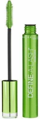 Maybelline Define-A-Lash Lengthening Mascara - 801 Very Black