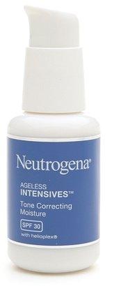 Neutrogena Ageless Intensives Tone Correcting Daily Moisturizer Lotion SPF 30
