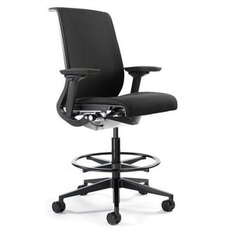 Steelcase Think 3D Drafting Chair