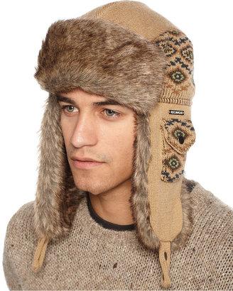 Rocawear Print Trapper Hat
