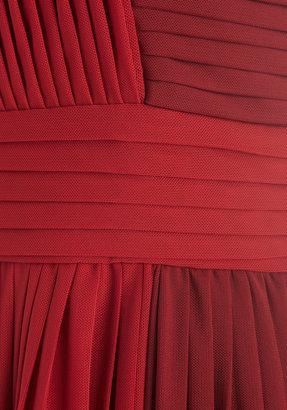 Red Carpet Romance Dress