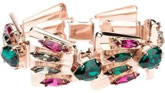 Anton Heunis swarovski crystal bracelet