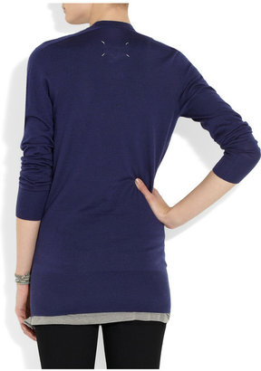 Maison Martin Margiela Cashmere sweater