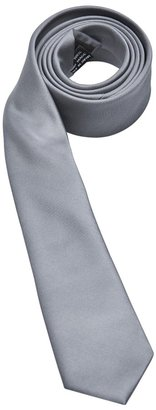 Attachment Silk tie