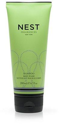 NEST Fragrances Bamboo Body Wash